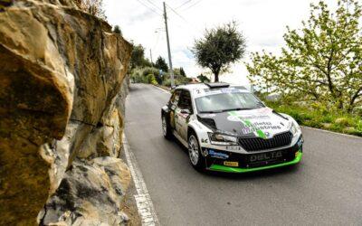 68° Rallye Sanremo